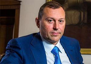 Андрей Березин и Питерские свалки