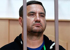Экс-мэр Ялты Андрей Ростенко и ОПГ