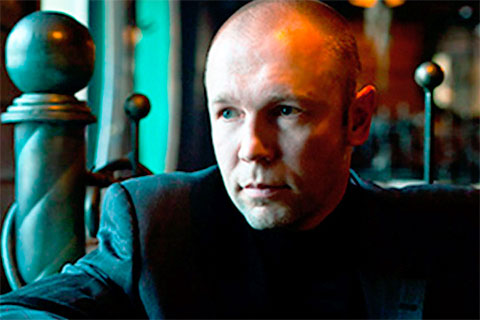 Андрей Синюков