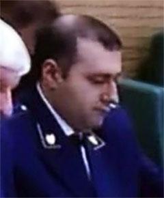 Артур Завалунов