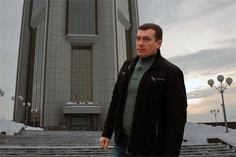 Борис Портнов