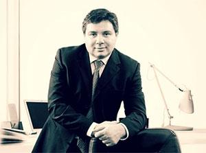 Михаил Сахин