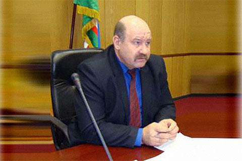 Николай Вагин