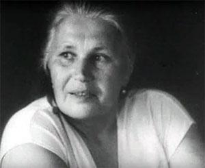 Нинель Овечкина