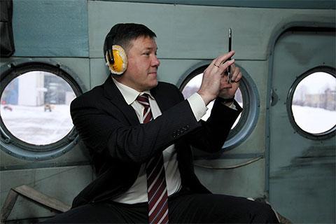 Олег Кувшинников