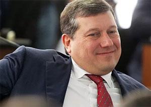 Олег Сорокин все еще значимая персона