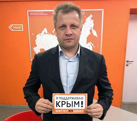 Павел Неверов