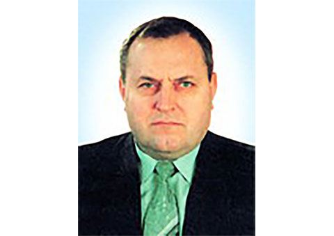 Василий Явон