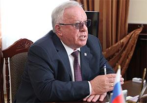 Чиновничество Республики Алтай