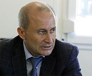 Александр Герасименко и тендеры Нижнего Новгорода