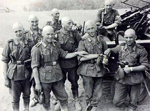 Смертники Гитлера