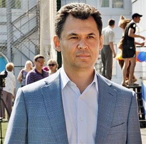 Игорь Самкаев
