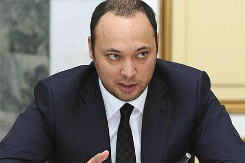 Максим Бакиев