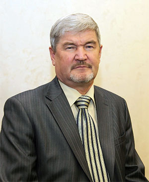 Экс-глава Алтая Семен Зубакин