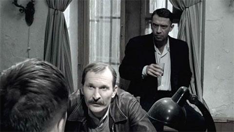 """Сериал """"Ликвидация"""""""