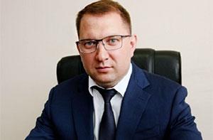 Тверской министр Виктор Шафорост