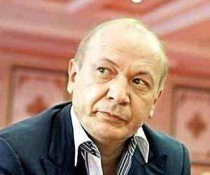 Смотрящий по Донбассу Юрий Иванющенко