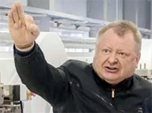 Александр Бушин