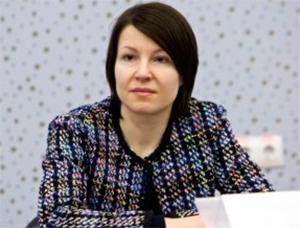Анна Божухина