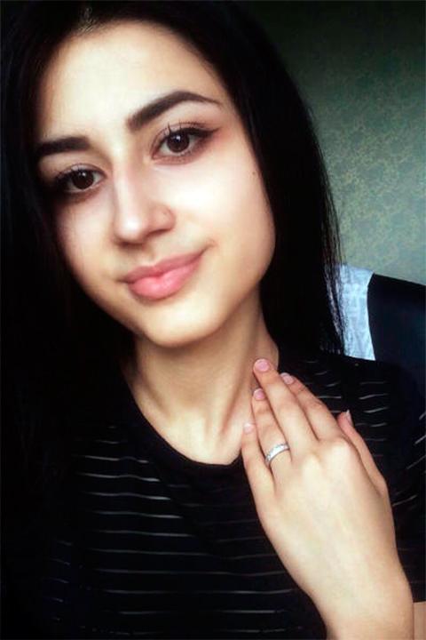 Старшая дочь Кристина Хачатурян чаще всех подвергалась издевательствам отца
