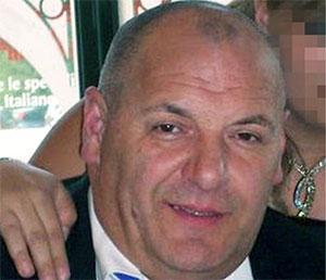 Мартино Тротта - предполагаемый заказчик убийства Сильвио Акино