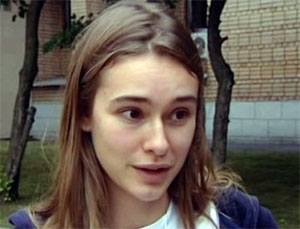 Ольга Синтюрева