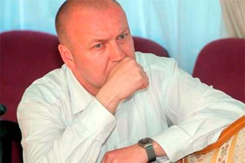 Роман Подсудевский