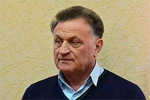 Сергей Будагов