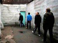 «Заводская» тюрьма Златоуста