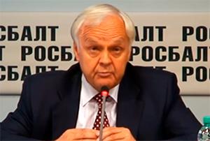 Виктор Федорченко