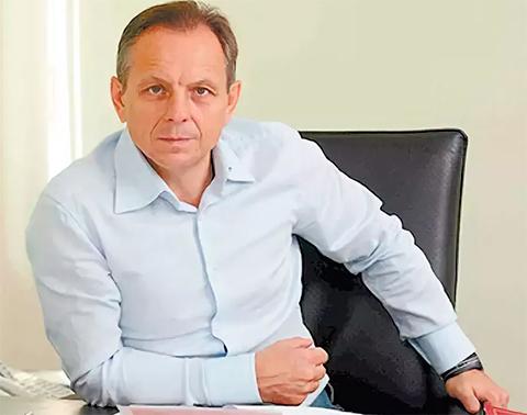 Владимир Самоделов