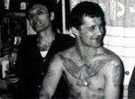 «Черная» Тулунская тюрьма