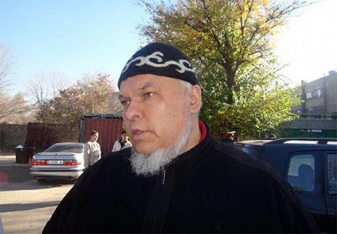 Юрий Верещагин