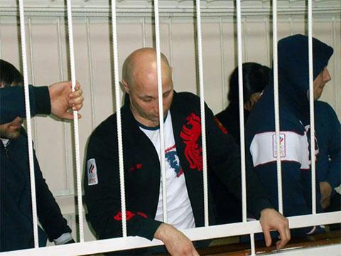 Участники ОПГ Запсибовские в суде