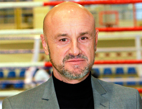 Александр Данильченко
