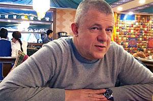 Александр Гайдуков — второе покушение