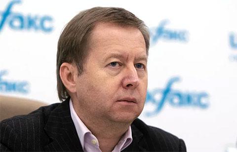 Алексей Сулоев
