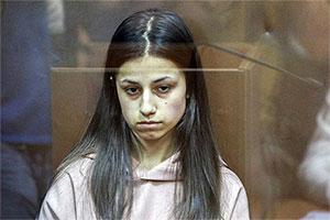 Сестры Хачатурян признали вину в убийстве отца