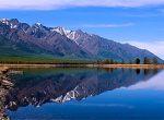 Погибающие воды озер и рек