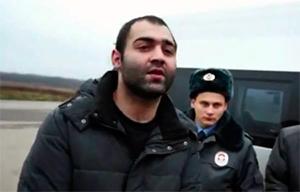 Пресс-хата для Джафара Мирзоева