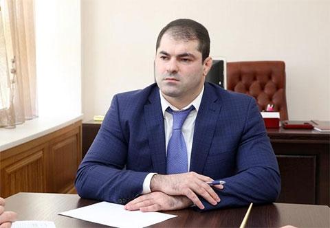 Курбан Курбанов