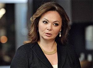 «Связная» Кремля Наталия Весельницкая