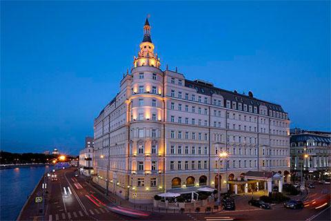 Отель «Балчуг Кемпински»