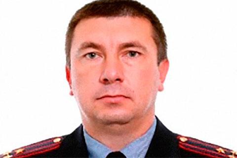Вадим Нещадимов