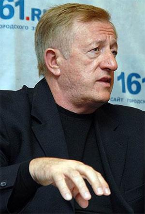 Валерий Чабанов