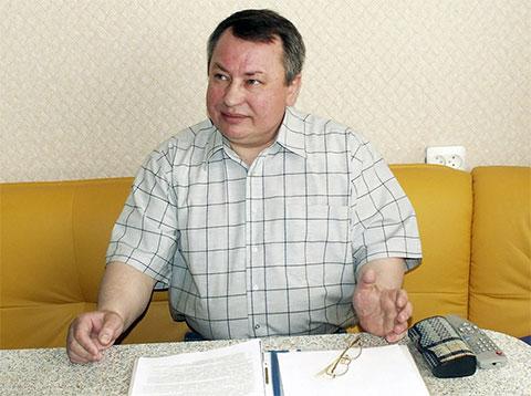 Валерий Яранцев