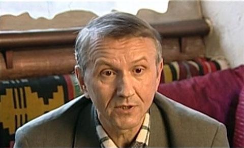 Виктор Ильин - 2008 год