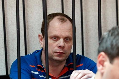 Юрий Шорчев
