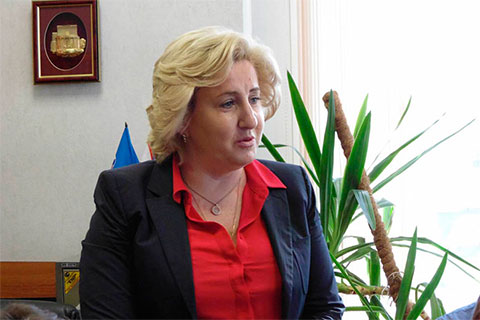 Алла Полякова