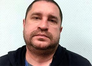 Вор в законе Андрей Ткаченко - ТкачНяганьский